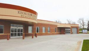 Keokuk County Ambulance Service
